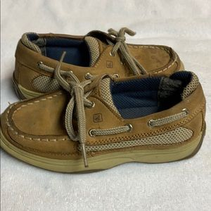 Sperry Youth Top Slider